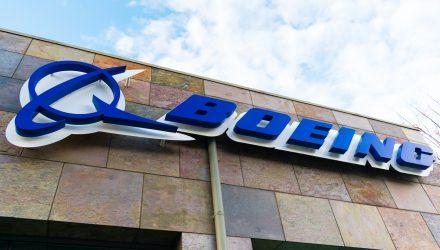 Aerospace ETFs Advance Amid Optimism Around Air Travel And Boeing