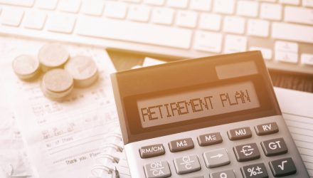 An ETF for Retirement Planners With Allure for Younger Investors