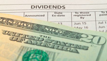 An Income ETF That Avoids Dividend Trouble Spots