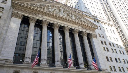 Bank Sector ETFs Climb on Hopes of a Recovering Economy