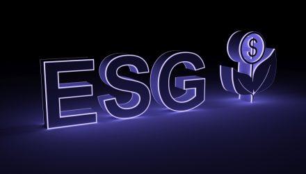 BlackRock Confirms Resilience of ESG During Market Downturn