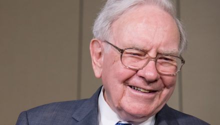 Buffett On China Coronavirus Accusation Pressure U.S. Stock ETFs