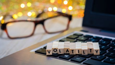 Cap International Volatility With This Nataxis ETF