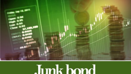 Cash Matters in This Junk Bond ETF