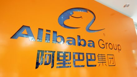 Check Out These ETFs To Take Advantage Of Alibaba Earnings