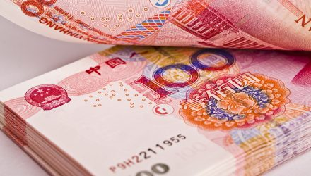 China's Weakening Currency Could Fuel U.S. Dollar Further