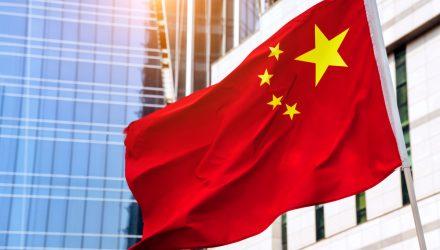 China – Tense Politics, Prudent Macro
