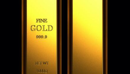 Citi Sees Bright Future For Gold Despite Recent Decline