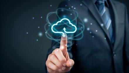 Cloud Computing Gets a Coronavirus Lift