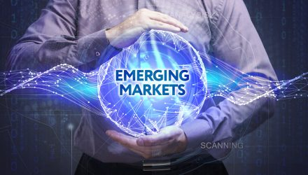 Coronavirus Is Crushing Emerging Markets ETFs, but not This One