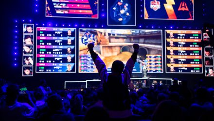Covid-19 eSports Boost Confirms Case for This Thematic ETF