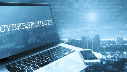 Cybersecurity ETFs Benefit from Work-at-Home Environment