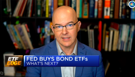 Dave Nadig Talks Failed JETS Boost On ETF Edge