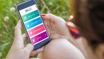 Digital Wallet Battle Is On And This ETF Is The Way to Play It