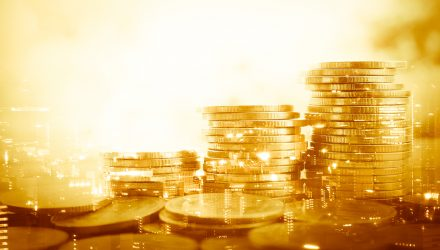 ETF Investor Demand Has Helped Support Gold Markets