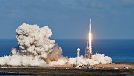 ETFs to Watch After SpaceX Successfully Launches Two Astronauts into Space