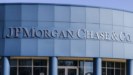 Financial Sector ETFs Gain Momentum After JPMorgan Chase CEO Remarks