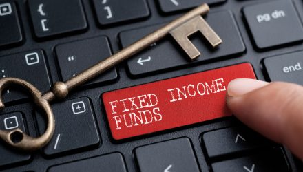 Fixed income ETFs See $55B in Inflows Thus Far this Year