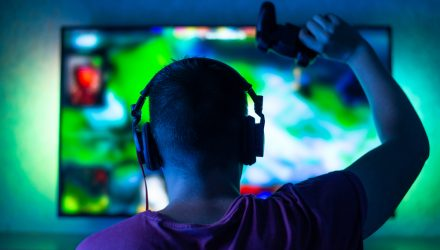 Game on Video Game, eSports ETFs Rally in Trying Coronavirus Times