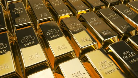 Gold ETFs See Strong Inflows Despite Weak Chinese, Indian Demand