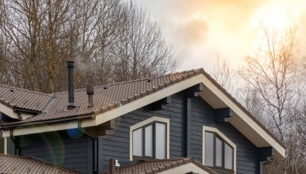 Homebuilder ETFs Are Ready for a Rebound