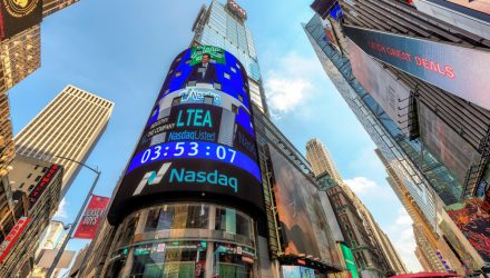 Inside the Out-Performance of the Nasdaq 100 Index and QQQ