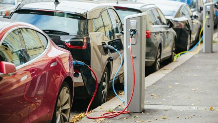 Long-Term Outlook Remains Bright for EV Adoption, Sales