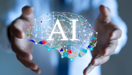 Old School Industry Expected to be a Major AI Spender