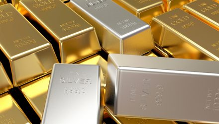 Precious Metals Are Feeling the Pressure of Today's Market
