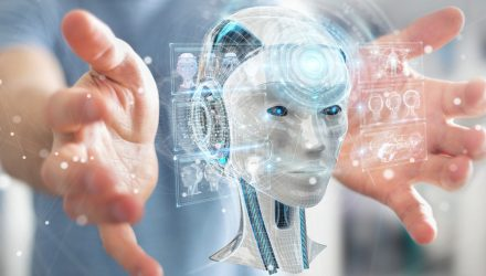 ROBO Global Challenges Consciousness With New AI ETF 'THNQ'