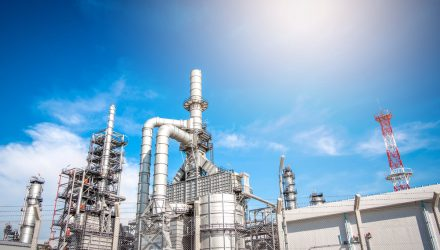 Refiners ETF Might Be Worth Filling up With