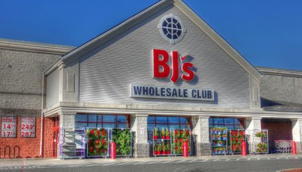 Retail ETFs Strengthen on BJ's Earnings, Slowly Returning Shoppers