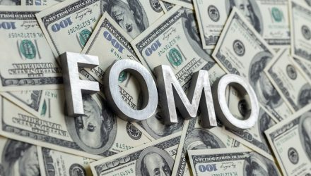 Richard Bernstein Warns Investors That FOMO May Be Getting Out Of Control