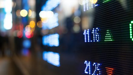 Stock Index ETFs Rally Back Toward Recent Highs As Markets Await Fed Minutes