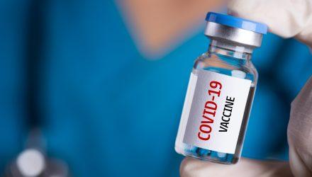 Stocks And Index ETFs Roar Higher Amid Coronavirus Vaccine Hopes
