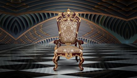 The King of Active Equity ETFs Solidifies its Throne