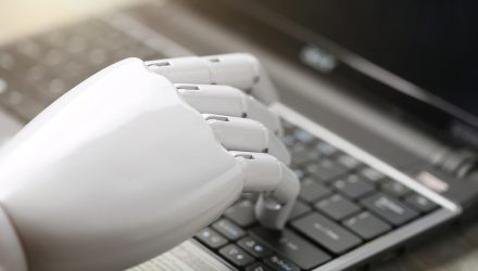 The Right ETF for the Rise of Artificial Intelligence