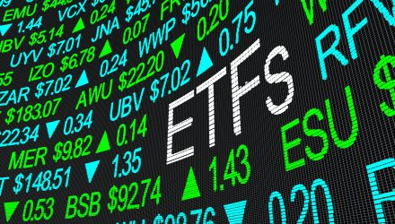 U.S. ETFs Display Impressive Inflows For April As Investors Ride Out Volatility