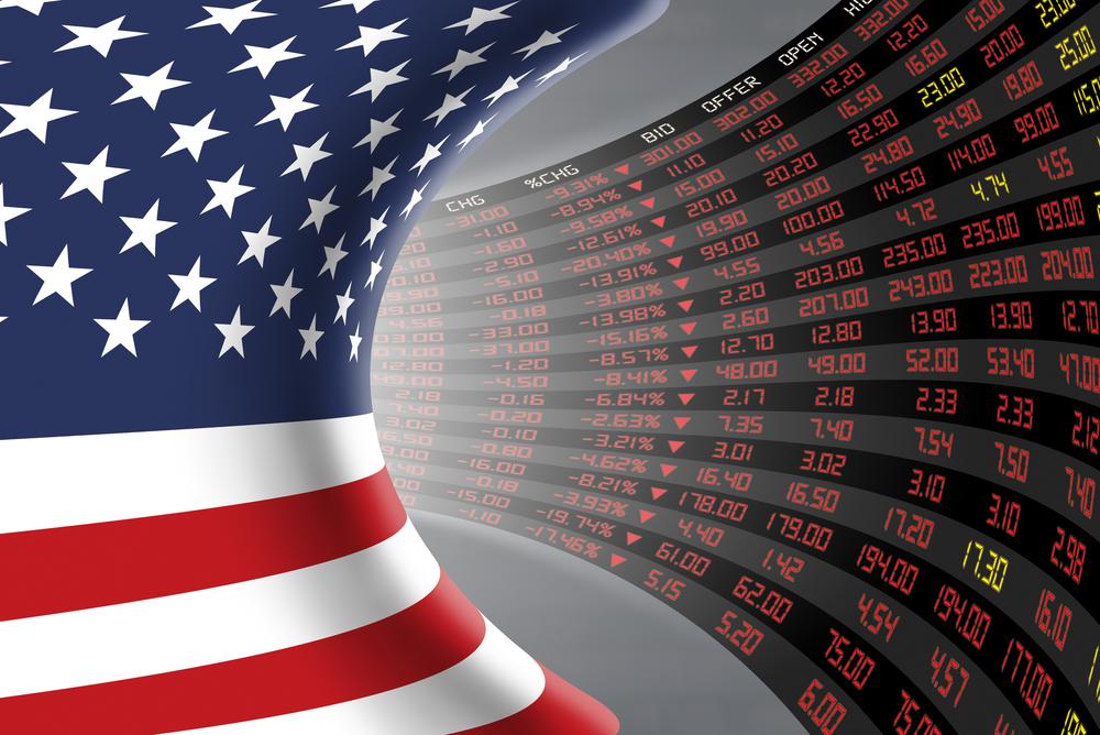 ETF: Будущее рынка США