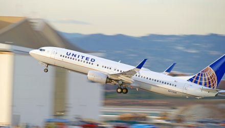 United Airlines Unable to Raise Enough Capital for Bond Offering