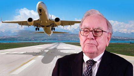 Why Buffett Was Wrong to Dump Airlines