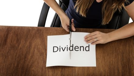 With Dividend Cuts Abound, Rethink Income With This ETF