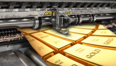 You Can't Just Print More Gold