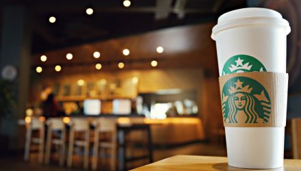 3 ETFs to Watch as Starbucks Set to Close Up to 400 Stores