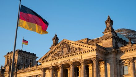 5 ETFs for Betting on a Recovering Germany Economy