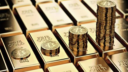 A Familiar Catalyst Proves Beneficial to Gold ETFs