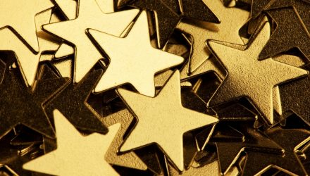 A Gold Star for the Other Junior Class
