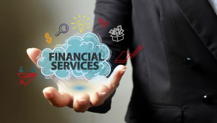 A Preferred Idea for Income From the Financial Services Sector