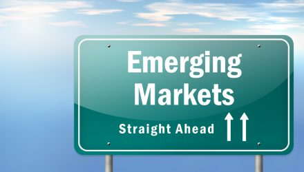 Amount of Foreign Capital in Emerging Markets is Dwindling