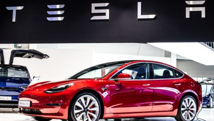 Analysts Keep Loving Tesla and That's Meaningful for This Fund